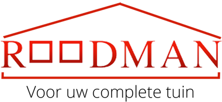 Logo Roodman